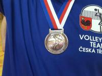 Medaile ČP 2017
