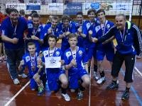 Volley Team CT II